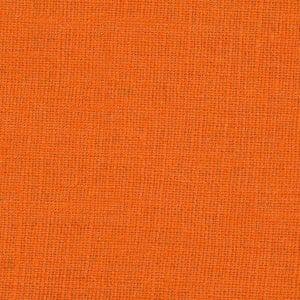 Leinen - Orange 040