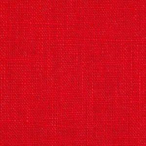 Leinen - Rot 034