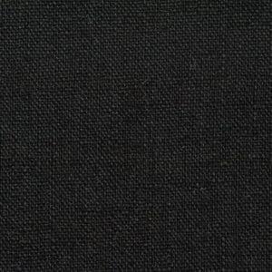 Leinen - Schwarz 047