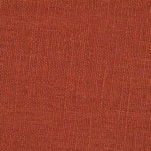 Leinen - Terracotta 039