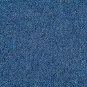 Walkloden - Jeansblau 017