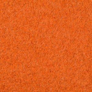 Walkloden - Orange 010