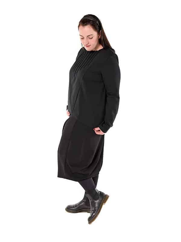Shirt-Hilda-black-2