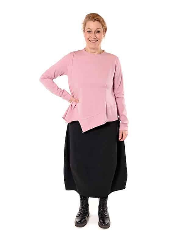 Shirt-Klara-altrosa-2