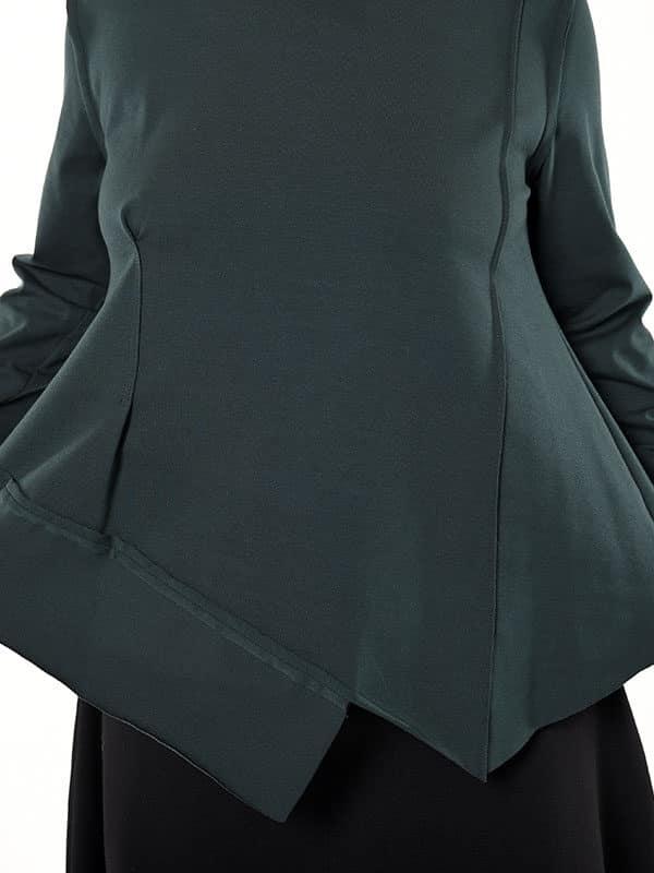 Shirt-Klara-dunkelgrün-5